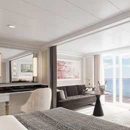 Regent Seven Seas Cruises Seven Seas Splendor new zealand family cruises