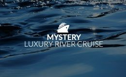 Amsterdam to Budapest Luxury River, 14 Nights