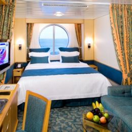 Royal Caribbean Explorer Of The Seas australia family cruises