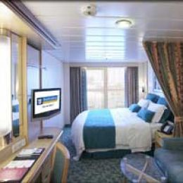 Deluxe Stateroom - Guarantee