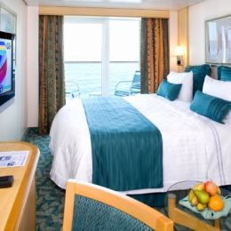 Guarantee - Deluxe Stateroom