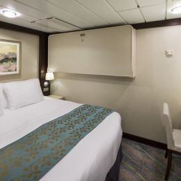 Guarantee - Interior Stateroom