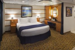 Royal Caribbean Radiance Of The Seas new zealand family cruises