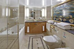 Two Bedroom Suite - Bathoom