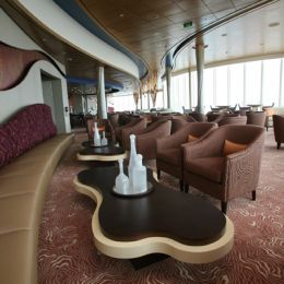 Viking Crown Lounge