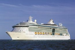Baltic Cruise, 12 - nights