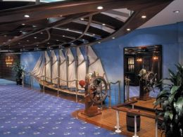 Royal Caribbean Brilliance Of The Seas australia family cruises