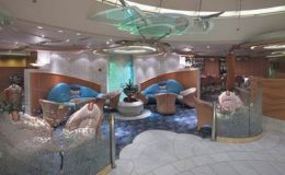 Royal Caribbean Enchantment Of The Seas australia senior cruises