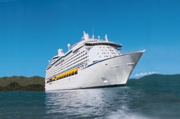 Fly Cruise Holiday Transpacific, 23 - nights
