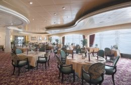 Portofino Dining Room