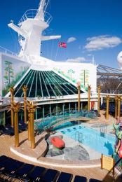 Royal Caribbean Freedom Of The Seas australia senior cruises
