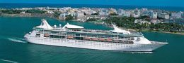 Bermuda, 5 - nights