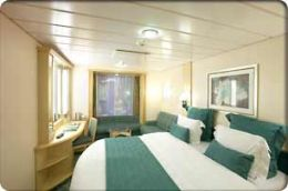 Royal Caribbean Independence Of The Seas new zealand family cruises