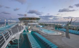 Royal Caribbean Legend Of The Seas new zealand family cruises