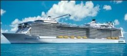 Tahiti and Hawaii Fly, 2 Nights Hotel and 16 Nights Cruise