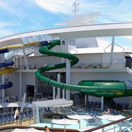 Royal Caribbean Quantum Of The Seas australia cheap cruises