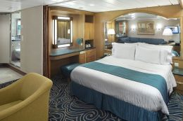 Royal Caribbean Rhapsody Of The Seas new zealand family cruises