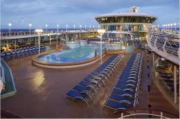 Royal Caribbean Rhapsody Of The Seas australia family cruises