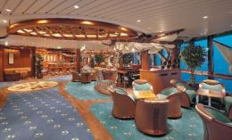 Royal Caribbean Serenade Of The Seas australia senior cruises