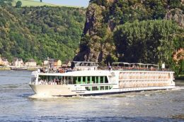 Gems of the Seine, 10 - nights