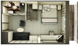 Explorer Suite Layout
