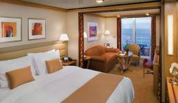 Silversea Cruises Silver Shadow new zealand family cruises