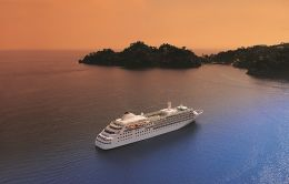 Caribbean and Central America , 10 - nights
