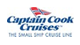 Captain Cook Fiji Cruises