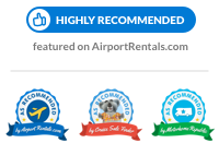 Recommended by stickers