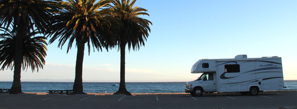 Compass Campers: 2 Free 500 mileage packages