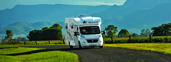 Star RV: Early Bird 5% Off