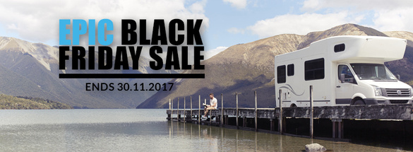 BLACK FRIDAY GLOBAL SALE