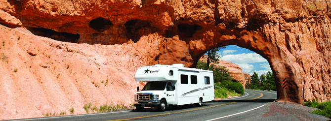 Star RV: 15% Early Bird Discount