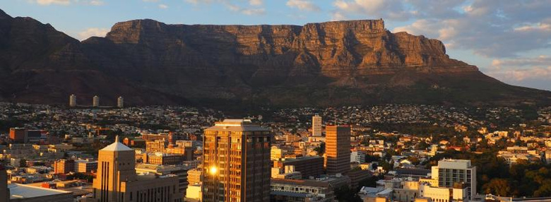 Get Around in Cape Town with Budget