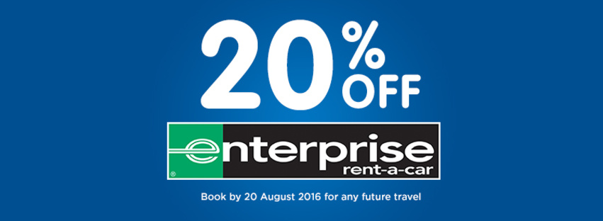 Enterprise car rental coupon code 20 12