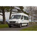 Maui Ultima: 2 Berth Motorhome new zealand camper van rental