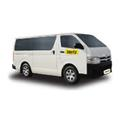 6 Cubic Metre VAN Or Similar australia car hire