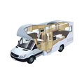 Koru Star 6 Berth new zealand camper van rental