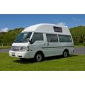 Koru 2+1 new zealand camper van rental