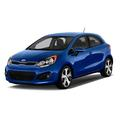 KIA RIO or similar tasmania car hire