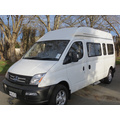 2/3 Berth ST new zealand camper van rental