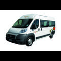 2 Berth Deuce new zealand camper van rental