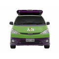 Jucy Champ new zealand camper van rental