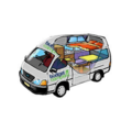 2/3 Berth Hi Top Budget Finder new zealand camper van rental