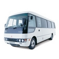 22 SEAT BUS or similar melbourne car hire