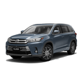 E Toyota Kluger Or Similar melbourne car hire