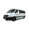 2 / 3 Berth - Venturer Plus new zealand camper van rental