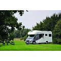4-6 berth Imala Deluxe new zealand camper van rental