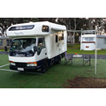 6 Berth Compact new zealand camper van rental
