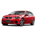 Group F - Commodore Wagon SV6 Or Similar or Similar australia car hire